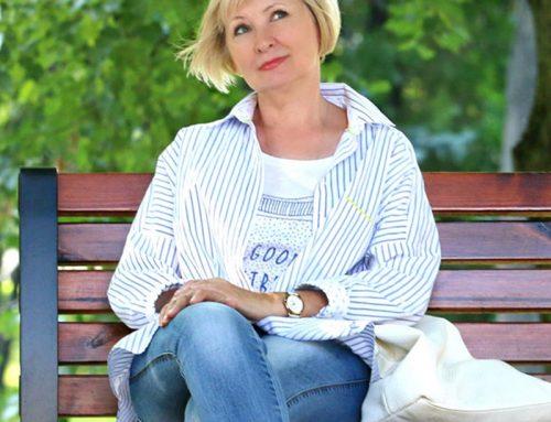La menopausia: qué es, síntomas y tratamiento