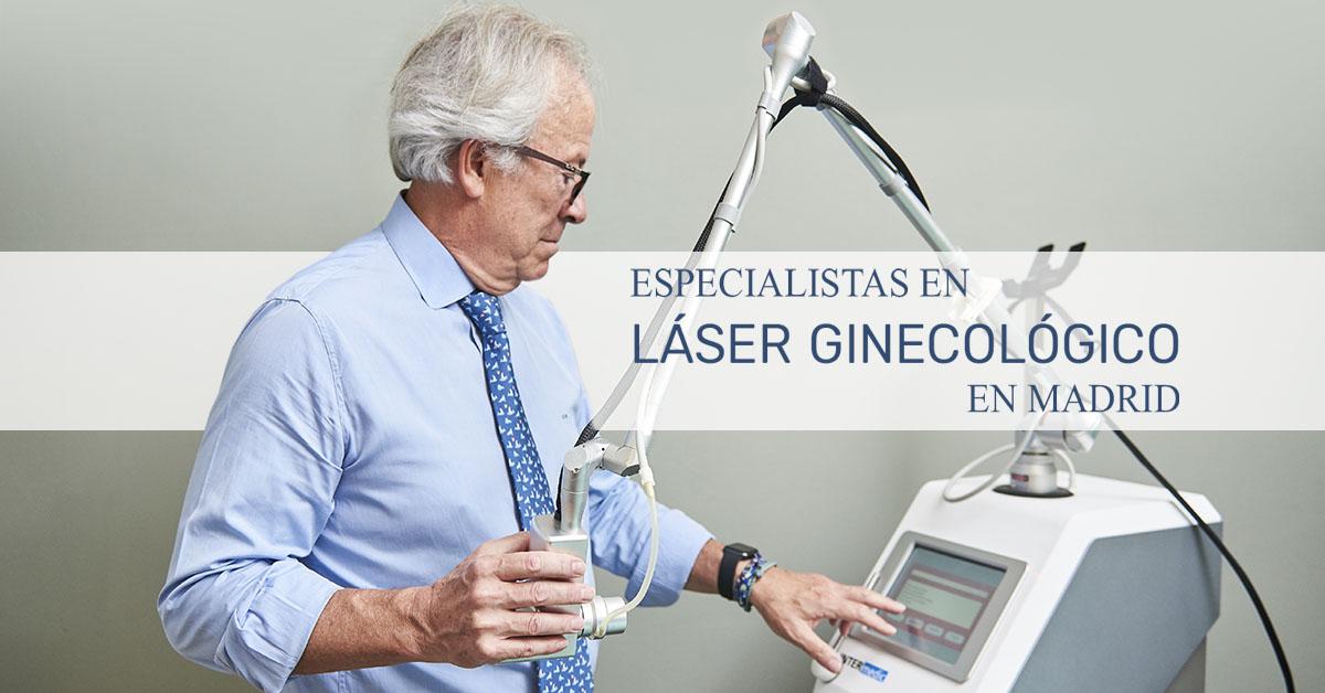 Clínica Ginecológica En Madrid Ginecología Obs Gyn
